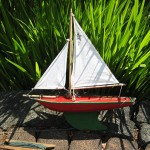 sailboat © elisa rathje 2011