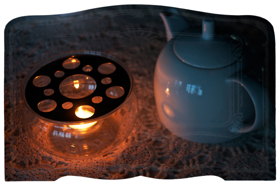 tea warmer copywrite elisa rathjer 2011
