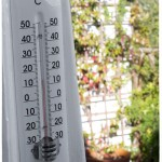 thermometer © elisa rathje 2011