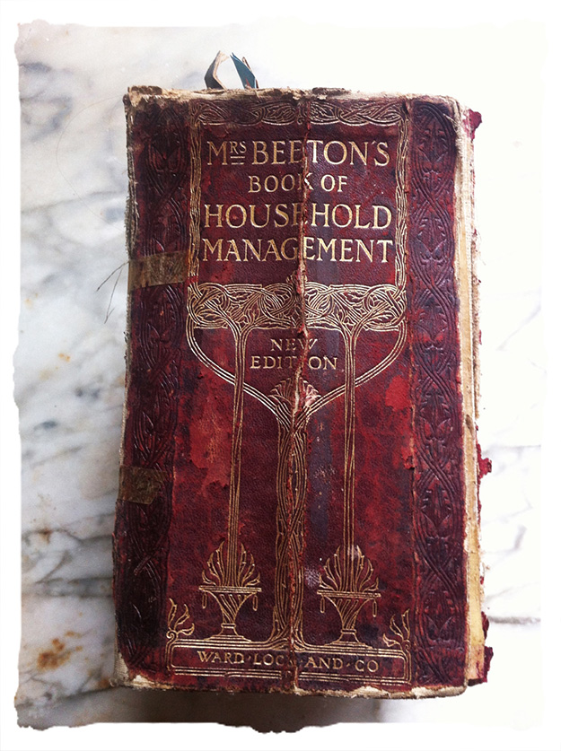 mrs-beeton's-book