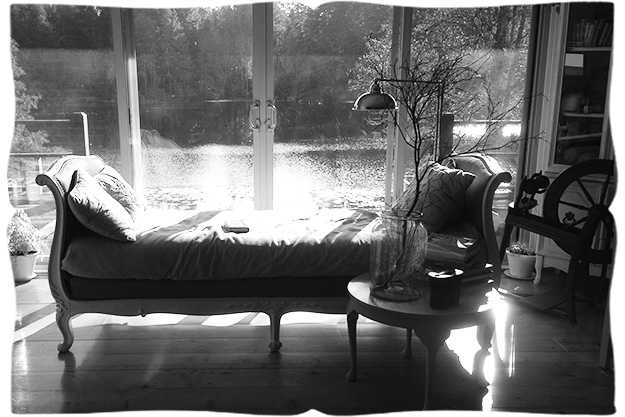 studio on the lake ©2013 elisa rathje